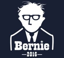 Bernie 2016 One Piece - Short Sleeve