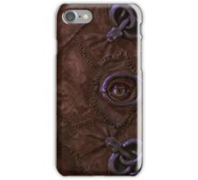Winifred's Book iPhone Case/Skin