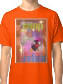 Jump On Retro Classic T-Shirt