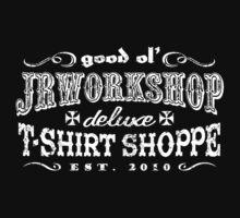 JRWorkshop by JRWorkshop