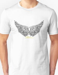 Rat god Rival Revolution Unisex T-Shirt