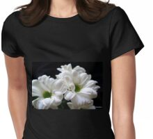 Bloomin' Beautiful Womens Fitted T-Shirt