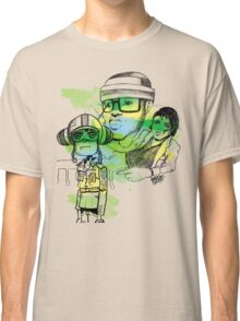 Man In The Mirror Classic T-Shirt