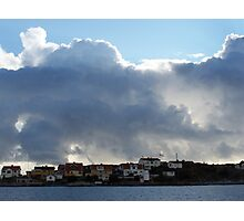 Heading Into the Archipelago - Gothenburg, Sweden Photographic Print