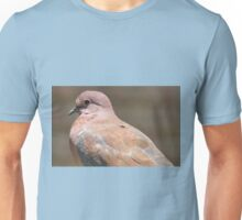 Like a dove...  Unisex T-Shirt