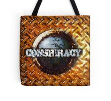 Conspiracy by Pierre Blanchard Tote Bag