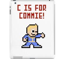 Fallout Pipboy/Vaultboy iPad Case/Skin