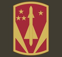 31st Air Defense Artillery Brigade (United States) by wordwidesymbols
