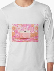 Evelyn  Long Sleeve T-Shirt