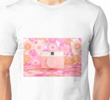 Evelyn  Unisex T-Shirt