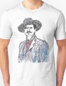 I'm Your Huckleberry Unisex T-Shirt