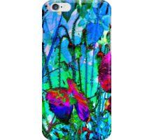Secret Garden XIII iPhone Case/Skin