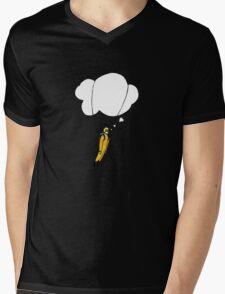 Bo Burnham's Egghead Mens V-Neck T-Shirt