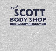 Keith Scott Body Shop Hoodie – One Tree Hill, Lucas Scott Hoodie