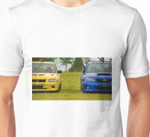 Rally Rivals Unisex T-Shirt