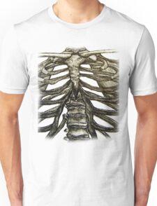 Riblettes Unisex T-Shirt