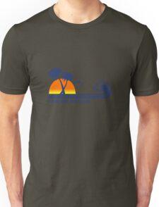 Cancun mexico geek funny nerd Unisex T-Shirt