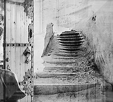 as the mystery deepened, long-closed doors swung wide on their ancient hinges by deepbluwater