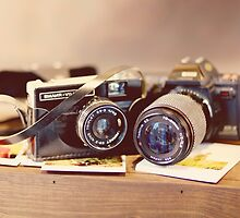 Camera by Candypop