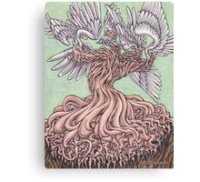 02 Magus Canvas Print