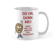 Dunk me!! Mug
