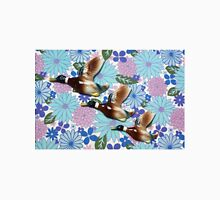 Flying Ducks Unisex T-Shirt