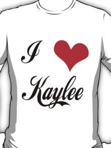 Firefly: I love Kaylee T-Shirt