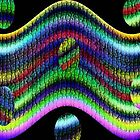 Magic Carpet Ride by Deborah Lazarus