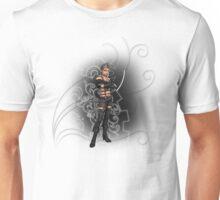Final Fantasy X-2  - Paine Unisex T-Shirt