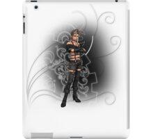 Final Fantasy X-2  - Paine iPad Case/Skin