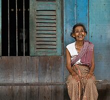 Cambodia by Anthony and Kelly Rae