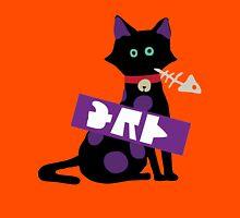 Splatoon Cat Unisex T-Shirt