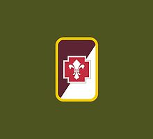 62nd Medical Brigade (United States) by wordwidesymbols