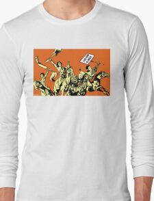 Four Horsemen Long Sleeve T-Shirt