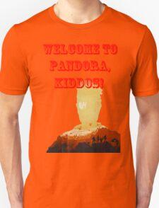 Welcome to pandora T-Shirt