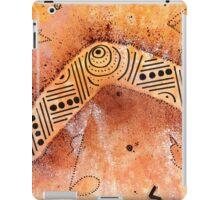Boomerang Notes iPad Case/Skin
