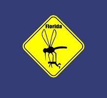 Florida state bird the mosquito geek funny nerd Unisex T-Shirt