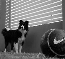 Nike by Kain Swift