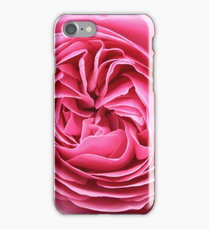 Leonardo da Vinci Rosa  iPhone Case/Skin