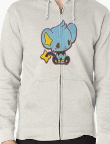 pokemon :) Zipped Hoodie