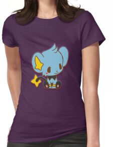 pokemon :) Womens Fitted T-Shirt
