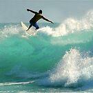 PREMIUM SURF by Scott  d'Almeida