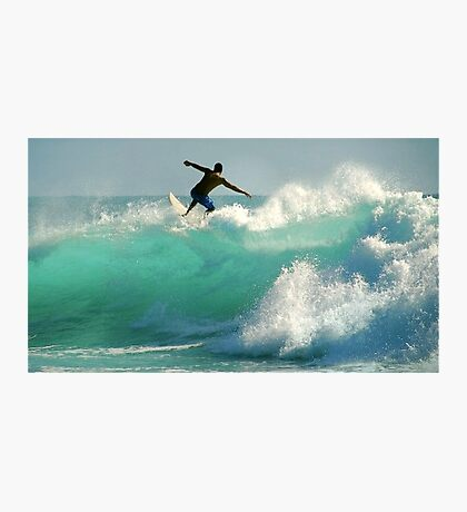 PREMIUM SURF Photographic Print