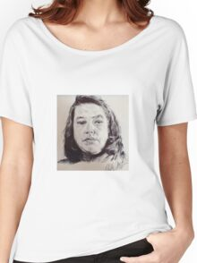 Kathy Bates Women's Relaxed Fit T-Shirt