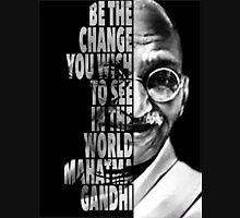 Be The Change.. Unisex T-Shirt