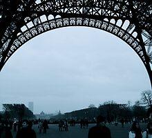 Parisian Lace by KatieP