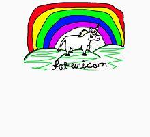 sketchy fat unicorn T-Shirt