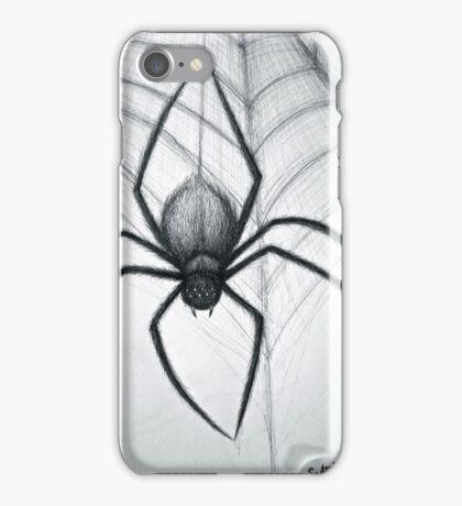 Creepy Crawly iPhone Case/Skin