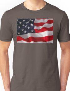 American Phone Unisex T-Shirt