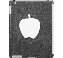 Apple on the Beach - part 11 iPad Case/Skin